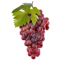 Grapes Red Seedless - 1kg